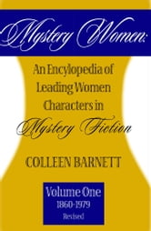 Mystery Women 1 Revised ebook by Colleen Barnett