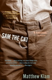Sam the Cat - and Other Stories ebook by Matthew Klam