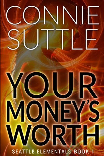 Your Money's Worth ebook by Connie Suttle