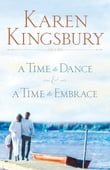 Kingsbury 2 in 1 - Time to Dance & Time To Embrace