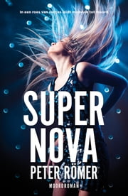 Supernova ebook by Peter Römer