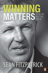 Winning Matters ebook by Sean Fitzpatrick