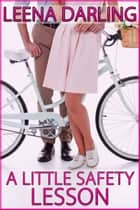 A Little Safety Lesson ebook by Leena Darling