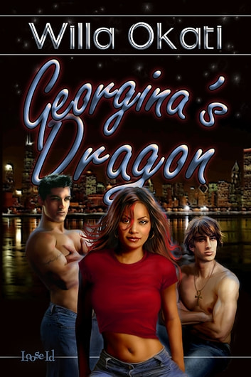Georgina's Dragon ebook by Willa Okati