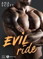 Evil Ride ekitaplar by Ana Scott