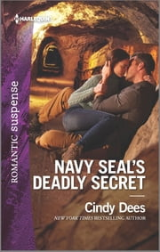Navy SEAL's Deadly Secret ebook by Cindy Dees