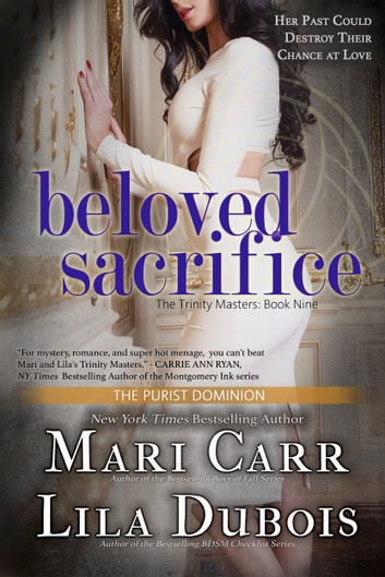 Beloved Sacrifice ebook by Lila Dubois,Mari Carr