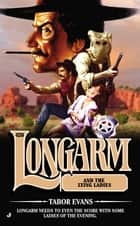 Longarm 420 ebook by Tabor Evans