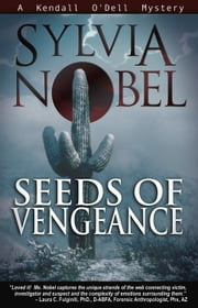 Seeds of Vengeance ebook by Sylvia Nobel