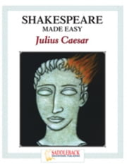 Julius Caesar ebook by Grosz, Tanya