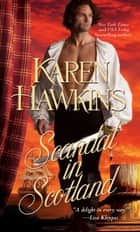 Scandal in Scotland ebook by Karen Hawkins