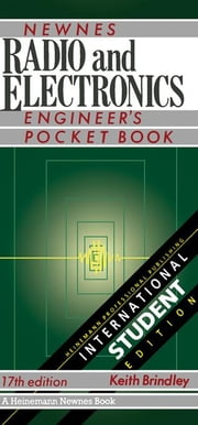Newnes Radio and Electronics Engineer's Pocket Book ebook by Brindley, Keith