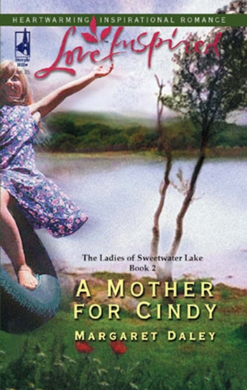 A Mother For Cindy ebook by Margaret Daley