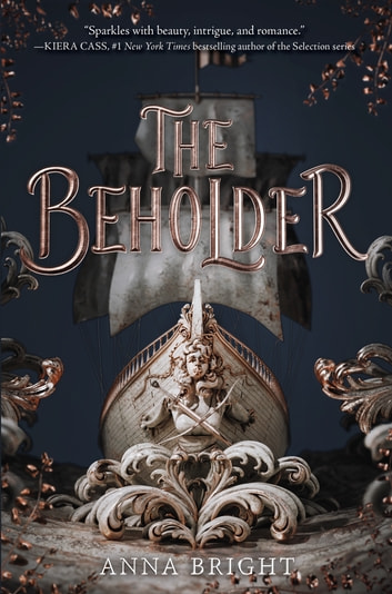The Beholder ebook by Anna Bright