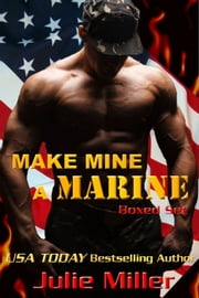 Make Mine A Marine ebook by Julie Miller