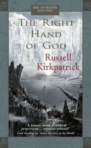 The Right Hand of God ebook by Kirkpatrick Russell