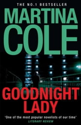 Goodnight Lady ebook by Martina Cole
