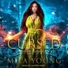 Cursed audiobook by Mila Young