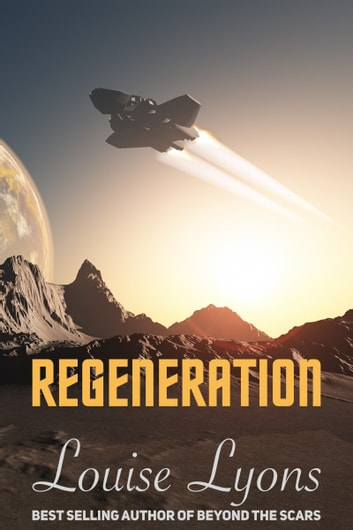 Regeneration ebook by Louise Lyons