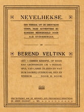 Berend Veltink ebook by Harm Boom