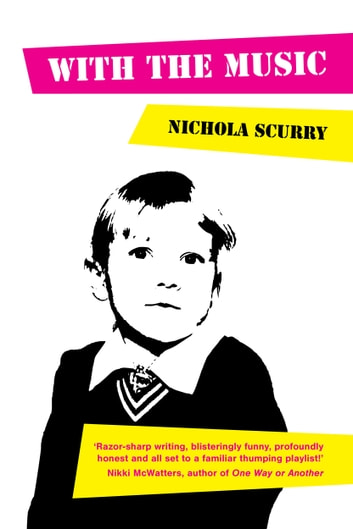 With the Music ebook by Nichola Scurry