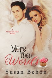 More Than Words ebook by Susan Behon