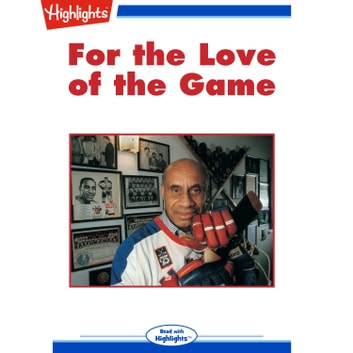 For the Love of the Game audiobook by Marty Kaminsky