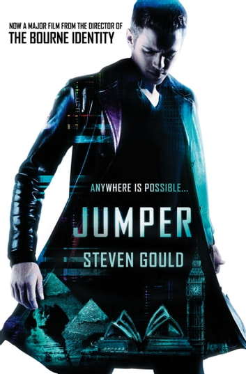 Jumper ebook by Steven Gould