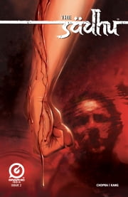 THE SADHU (Series 1), Issue 2 ebook by Gotham Chopra,Jeevan J. Kang