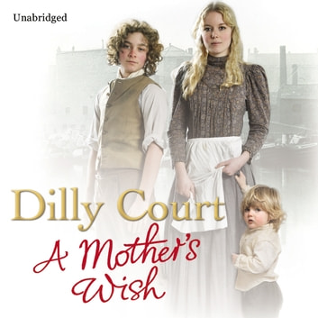 A Mother's Wish audiobook by Dilly Court