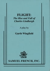 Flight (Wingfield) ebook by Garth Wingfield