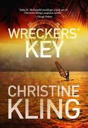 Wreckers' Key ebook by Christine Kling