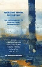 Working Below the Surface - The Emotional Life of Contemporary Organizations ebook by David Armstrong, Clare Huffington