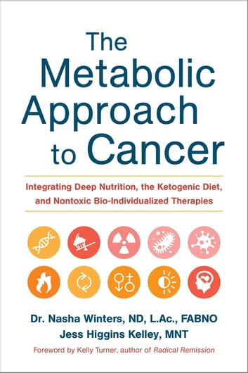 The metabolic approach to cancer ebook by dr nasha winters nd the metabolic approach to cancer integrating deep nutrition the ketogenic diet and nontoxic fandeluxe Epub