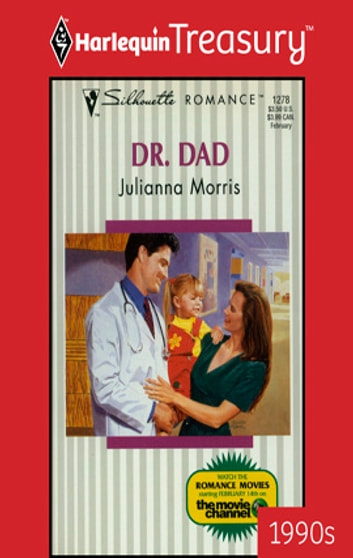 Dr. Dad ebook by Julianna Morris