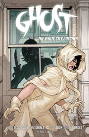 Ghost Volume 2 ebook by Kelly Sue DeConnick