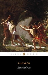 Rome in Crisis ebook by Plutarch