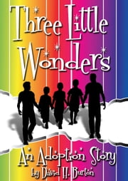 Three Little Wonders: An Adoption Story ebook by David H. Burton