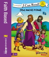 Jesus and His Friends ebook by Zonderkidz