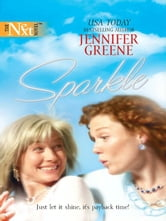Sparkle ebook by Jennifer Greene