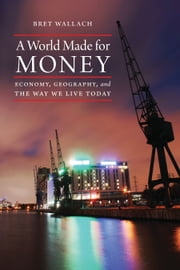 A World Made for Money - Economy, Geography, and the Way We Live Today ebook by Bret Wallach