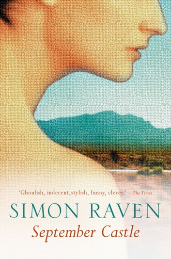 September Castle ebook by Simon Raven