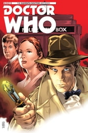 Doctor Who: The Eleventh Doctor Archives #14 ebook by Joshua Hale Failkov,Matthew Dow Smith,Charlie Kirchoff