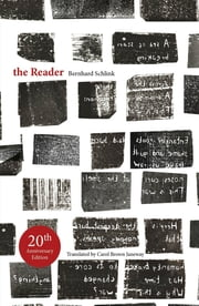 The Reader ebook by Prof Bernhard Schlink
