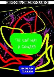 The Cop Was A Coward ebook by Harry Stein