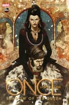 Once Upon A Time: Shadow of the Queen ebook by Daniel T. Thomsen, Corinna Bechko, Mike Henderson