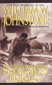 Preacher's Pursuit ebook by William W. Johnstone,J.A. Johnstone