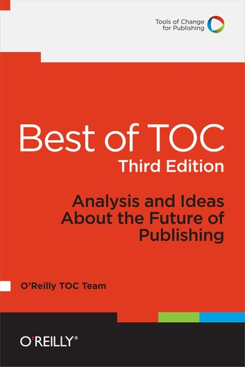Best of TOC ebook by O'Reilly TOC Team