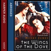 Wings of the Dove audiobook by Henry James