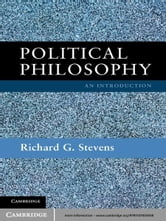 Political Philosophy - An Introduction ebook by Richard G. Stevens